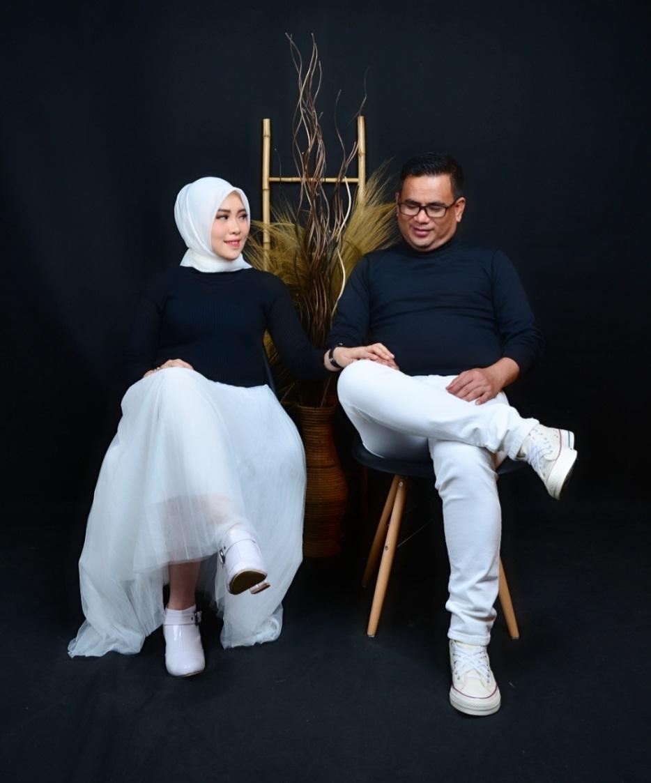 Irwan & Dian 01