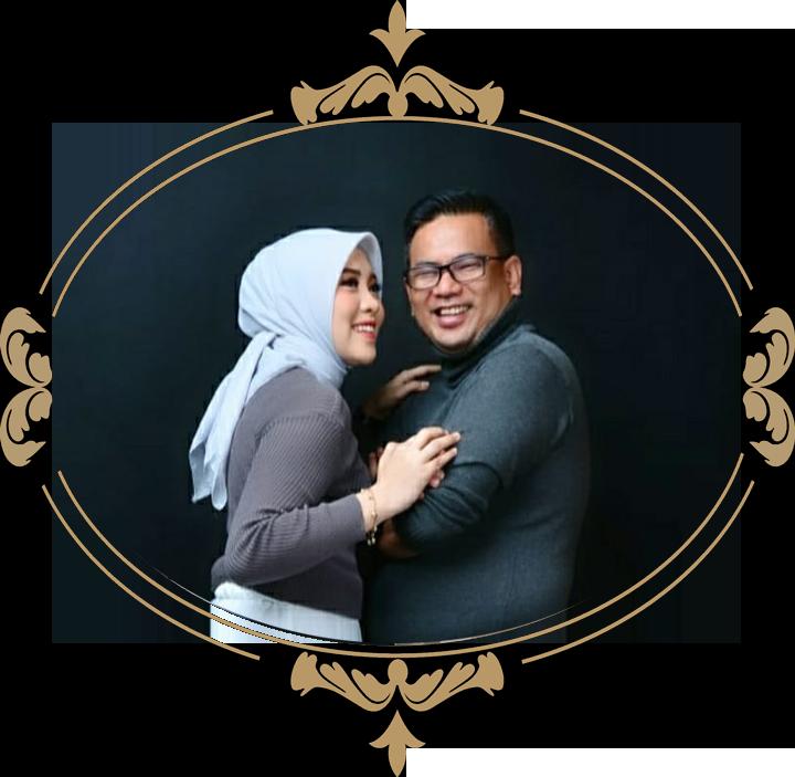 Irwan & Dian Cover